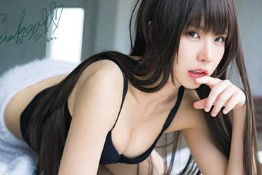 """清纯与性感一次享受!知名Coser""""enako""""美照赏"""