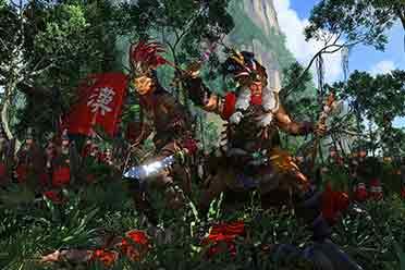 《全面战争:三国》新DLC