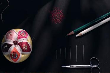 梦幻西游电脑版携手明星制片人于正 共同展示非遗苏绣之美