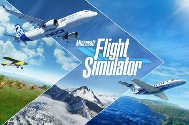 微软飞行模拟评测:从零开始的王牌飞行员生活