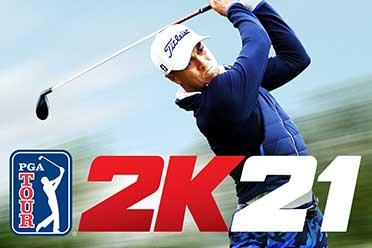 潇洒挥杆:《PGA TOUR 2K21》在亚洲地区正式推出!
