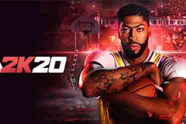 Steam每日特惠:《泰坦陨落2》《NBA 2K20》打骨折