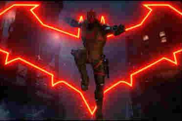 华纳游戏《蝙蝠侠:哥谭骑士》正式公布 蝙蝠家族登场