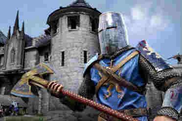 中世纪砍杀游戏《骑士精神2》宣布跳票至2021年发售!