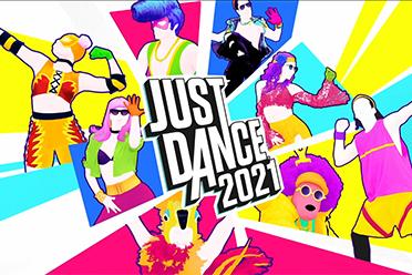 育碧《舞力全开2021》正式公开!将新增40首歌曲