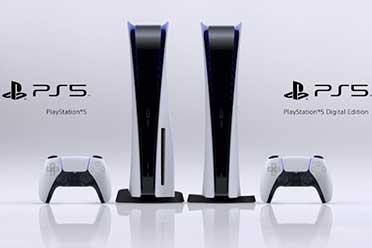 PS5官方预购页面开启 所有PS用户都有机会抢先预购