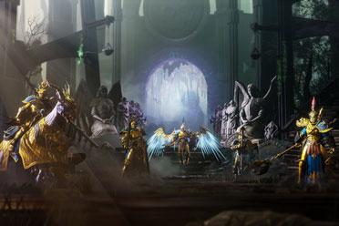 《战锤西格玛时代》Steam预购开启!优惠价格126元