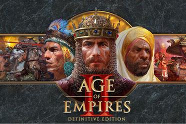 《帝国时代3》PC配置公开!售价99元10月16日发售