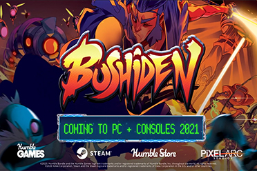 忍龙精神续作《Bushiden》新预告发布!2021年发售