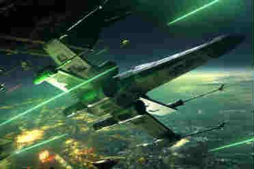 "GC20:《星球大战:战机中队》获得""最佳动作游戏"""