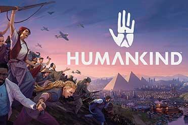 "GC20:世嘉策略大作《人类》获""最佳策略类游戏""奖"