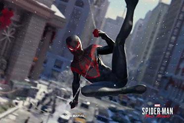PS5主机新预告:创新游戏境界|以极快光速感受更多