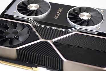 数毛社RTX3080显卡游戏实机测试 较2080效果提升巨大