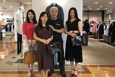 """3个老婆8个情人?!日本一位""""海王""""富豪的后宫生活"""