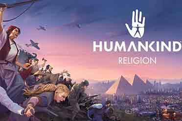 世嘉《人类》宗教信仰介绍 极易成为战争导火索