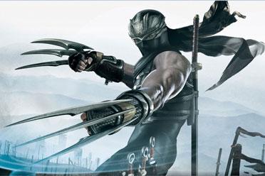 PS4/NS《忍者龙剑传Σ三部曲》上线!2021年3月发售