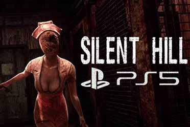 《寂静岭》重启作最新爆料 索尼鼎力支持争取2年内发售