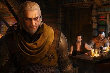 Steam周末特惠:《巫师3:狂猎 年度版》史低促销
