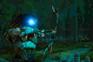 PC《地平线:零之曙光》1.04补丁发布 可提高性能10%