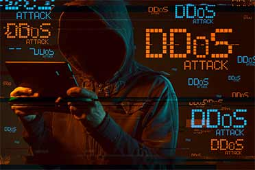 美国16岁少年硬核逃课:策划8次DDoS击溃网课系统!