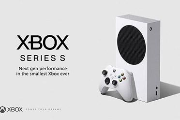 首个公布价格的次世代主机!Xbox正式公布XSS价格