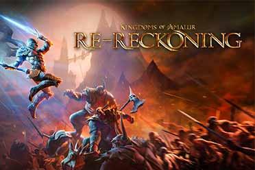 《阿玛拉王国:惩罚重制版》IGN 6分:十年未进步!