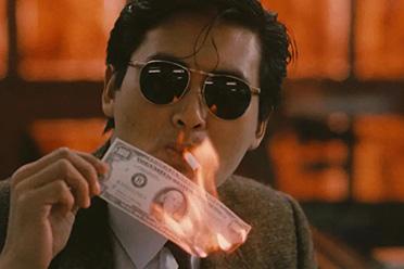 带你体验另一段激情人生!盘点九部经典的香港犯罪片