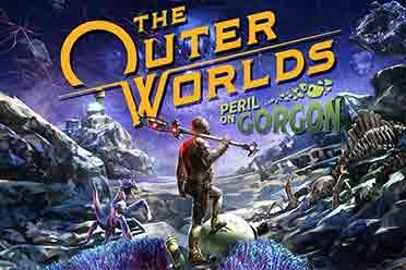 《天外世界》戈耳工危机扩展包现已推出 定价15美元
