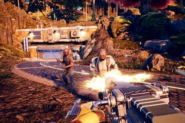《天外世界》DLC获IGN 7分 漫长但有趣的侦探故事!