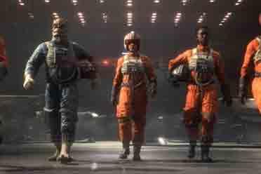 发售日临近 《星球大战:战机中队》宣布已送厂压盘