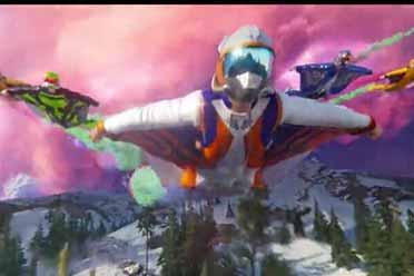 育碧全新IP《极限国度》正式公布 挑战各种极限运动!