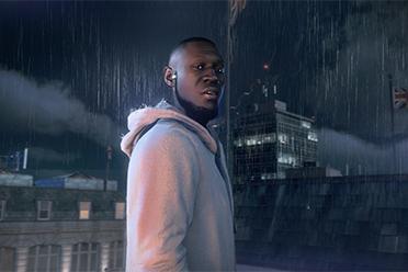 英国获奖歌手Stormzy加盟育碧《看门狗:军团》!