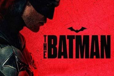 《蝙蝠侠》放出新海报:帕丁森身披战甲深沉出镜!