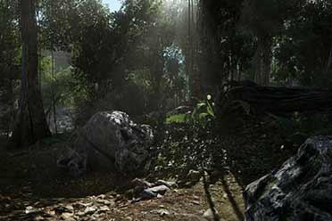 官方汗颜!MOD小组CryEngine 5引擎重制《孤岛危机》