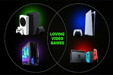 "Xbox发推庆祝""美国电子游戏日"" 喊话索尼 任天堂"