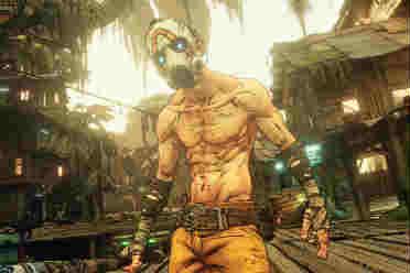 Steam每日特惠 《无主之地3》半价 《神界原罪》-74%