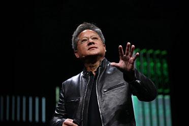 NVIDIA是否会进入手机CPU市场?黄仁勋正面回复!