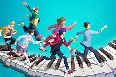 国产动画《我为歌狂2》宣布定档!10月正式开播