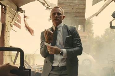 《007:无暇赴死》特别宣传片:头号特工VS最强反派!
