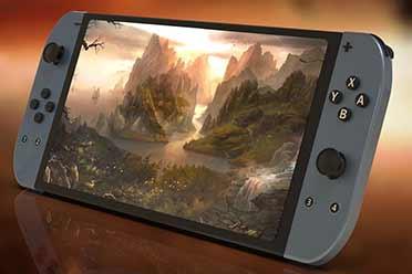 PS5/XSX出师未捷身先死?发行商暗示4K次世代版NS!