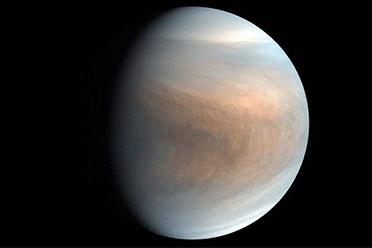 科学家发现金星有磷化氢气体!推断其有生命存在可能