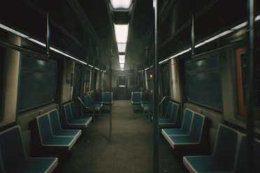 【阴间游戏】这款游戏吓得我再也不敢坐末班车了!