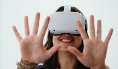 Oculus Quest 2首个教学视频泄露 独立VR头2K分辨率