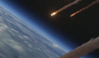 """《星球大战:战机中队》7分钟CG短片""""追杀""""公布"""