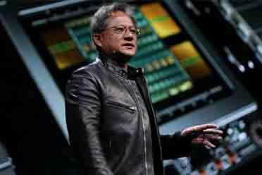 英伟达时隔八年将重新杀回手机市场:GeForce可授权