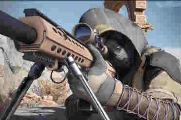 《狙击手:幽灵战士契约2》已上架Steam!新预告发布