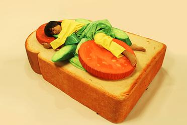 """小心别吃下去了!日本""""伪食物""""创意超市商品欣赏"""