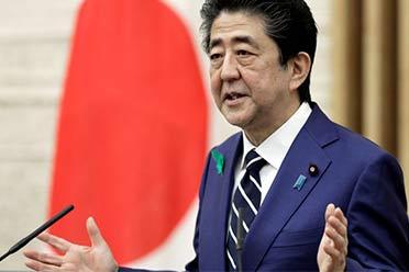 日本现任内阁全体辞职 安倍告别:向所有人表示感谢