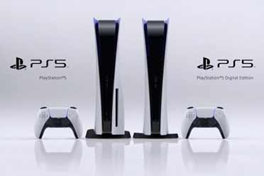 彭博社称PS5产量将减少400万台!索尼官方:他在扯蛋