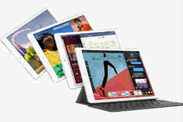 苹果新品iPad、Apple Watch国行已上架 价格公开!